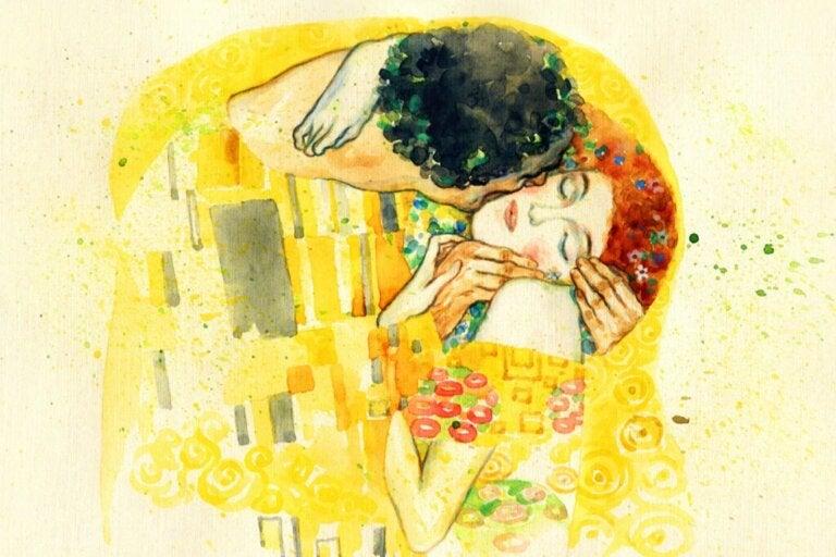 Gustav Klimt und die Suche nach der psychologischen Wahrheit