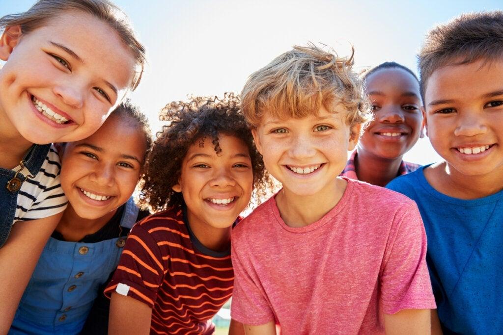 """Harvard-Psychologen: So zieht man """"gute"""" Kinder groß"""