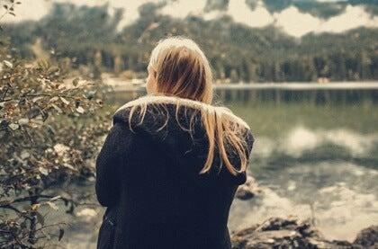 Tägliche Traurigkeit, ein unbequemer Wegbegleiter
