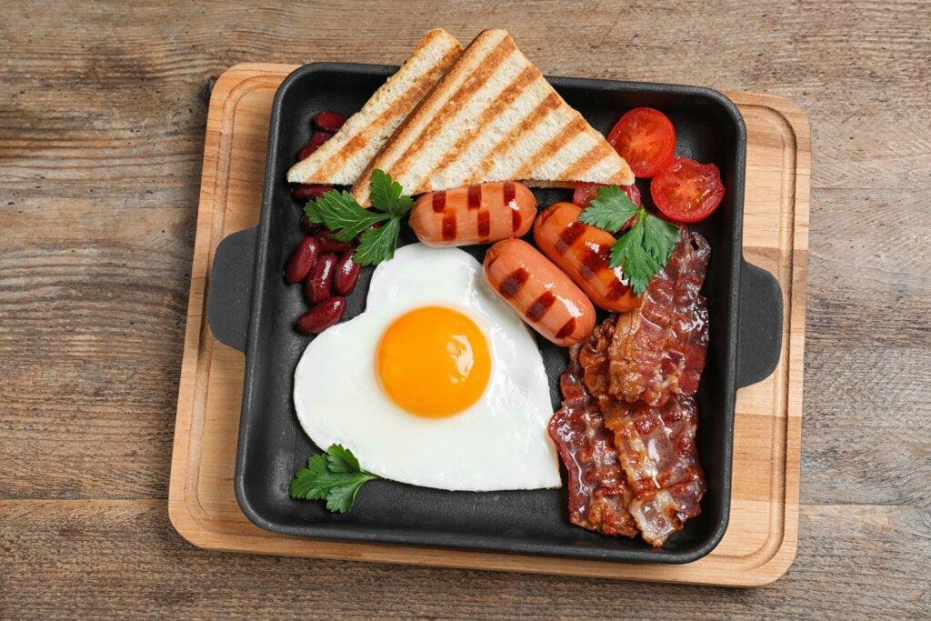27 proteinreiche Lebensmittel