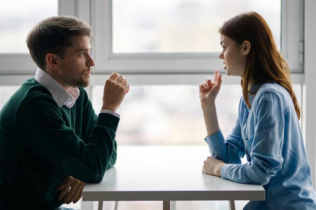 mehr Toleranz durch Zuhören und Gespräche