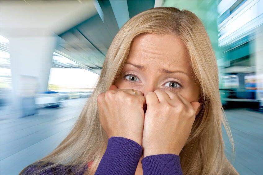 10 typische Phobien und wie man sie überwinden kann