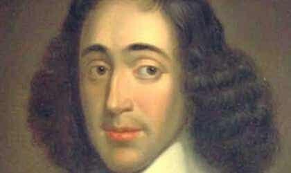 Zitate von Spinoza, die zum Nachdenken anregen