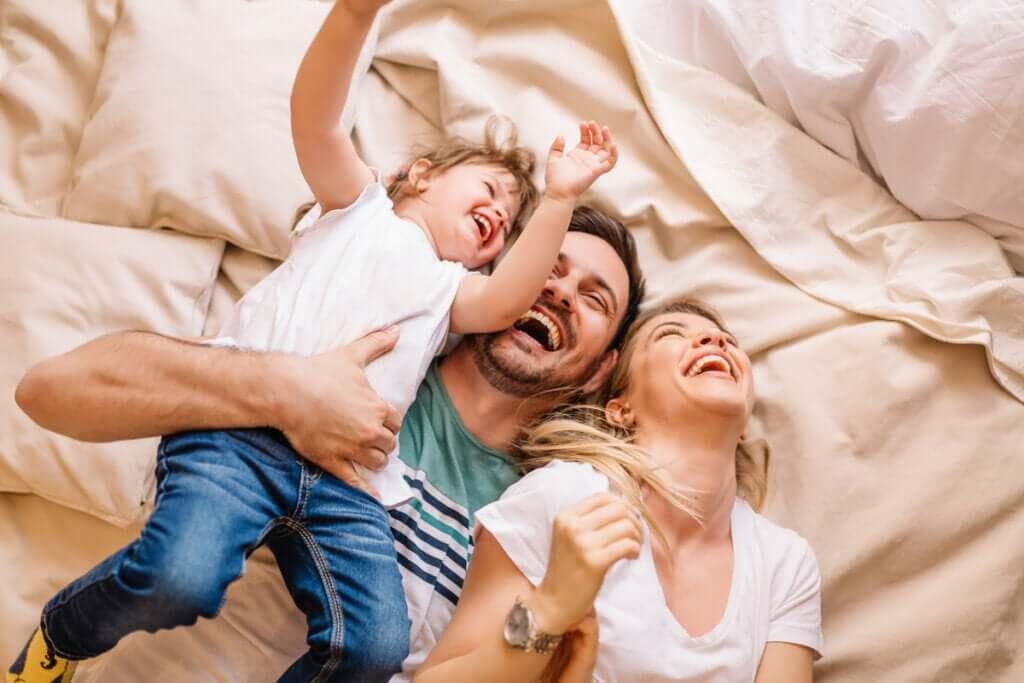 7 Dinge, die du von deinen Kindern lernst