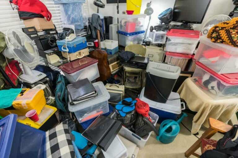 Zwanghafte Sammler: Warum manche Menschen übermäßig viele Dinge horten