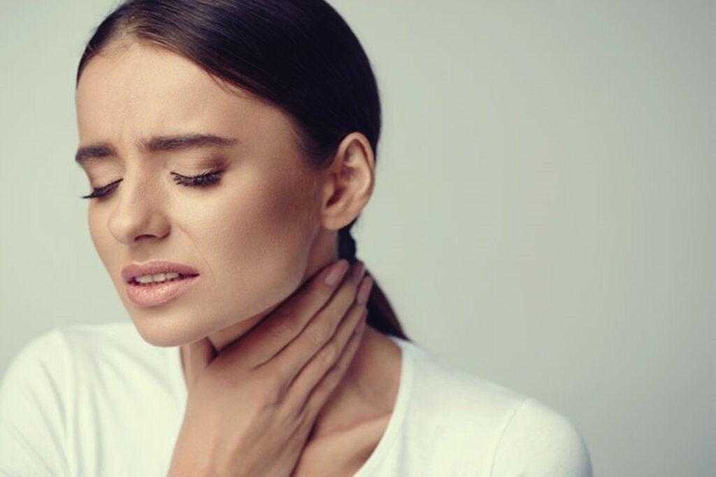 Psychogene Dysphonie: Wenn Stress die Stimme beeinflusst
