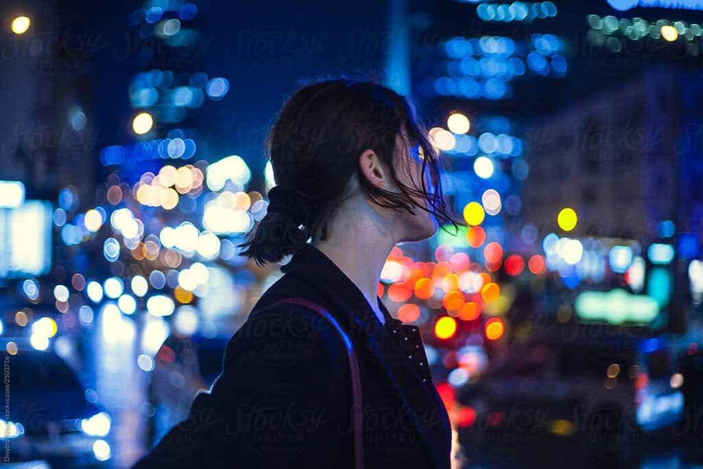 Nachtlicht begünstigt Depressionen
