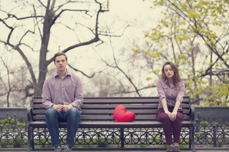 Lithsexualität: Du erwartest dir nicht, dass deine liebe erwidert wird