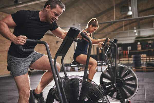 Bewegungssucht: Sport als ungesunde Obsession