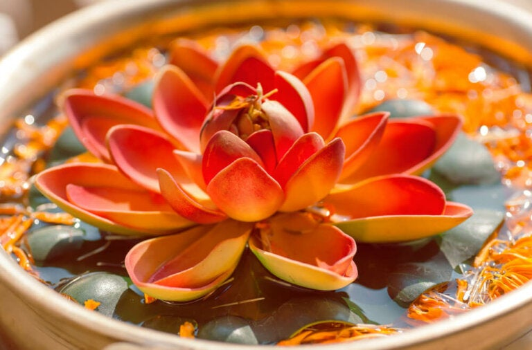 Eine hinduistische Legende über die 7 Schritte zum Glücklichsein