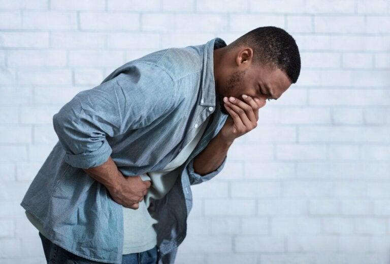 Migräne mit Erbrechen und die psychische Gesundheit