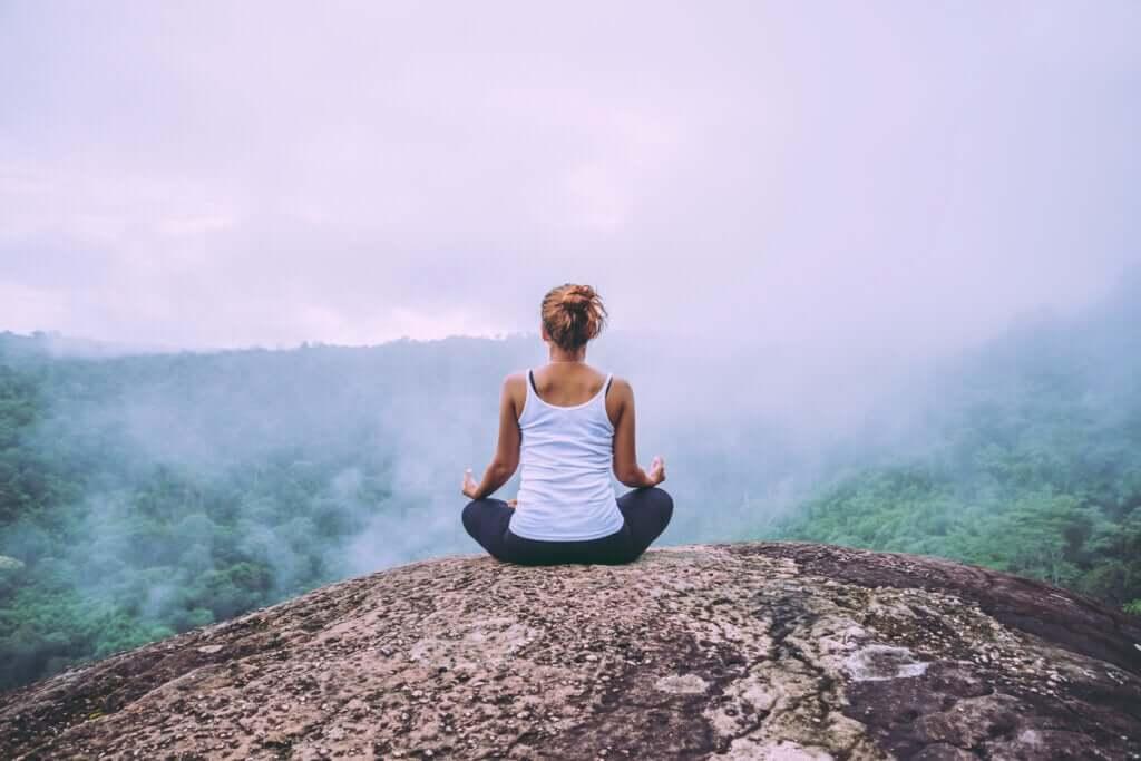 Metaanalyse zur Wirksamkeit von Mindfulness