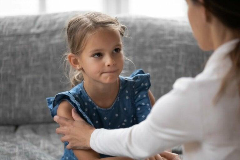 """Wie du auf positive Weise """"nein"""" zu deinem Kind sagst"""