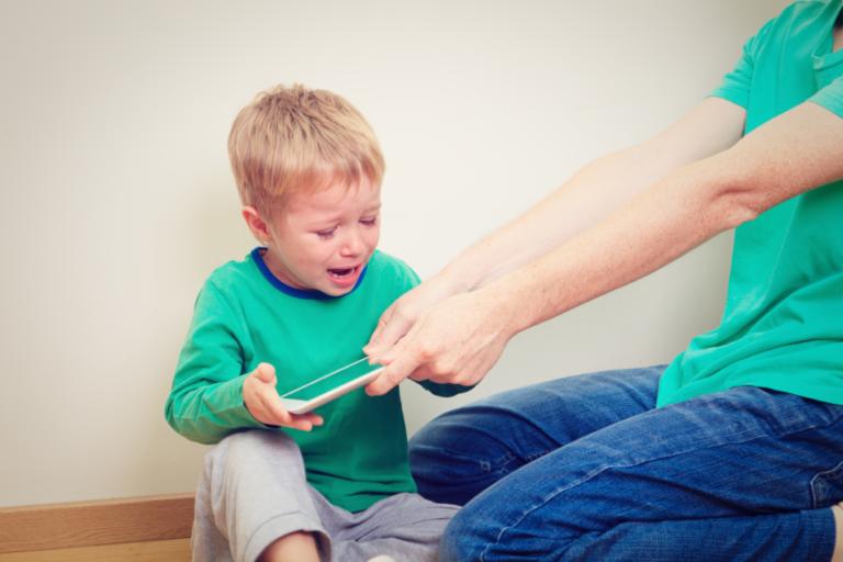 Erziehungstendenz: Verwöhnte Kinder entwickeln sich zu unfähigen Erwachsenen