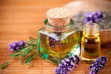Ätherische Öle mit stimmungsaufhellender Wirkung