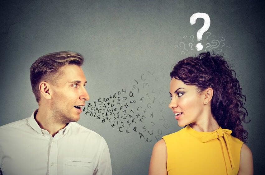Lernen einer Sprache durch Konversation