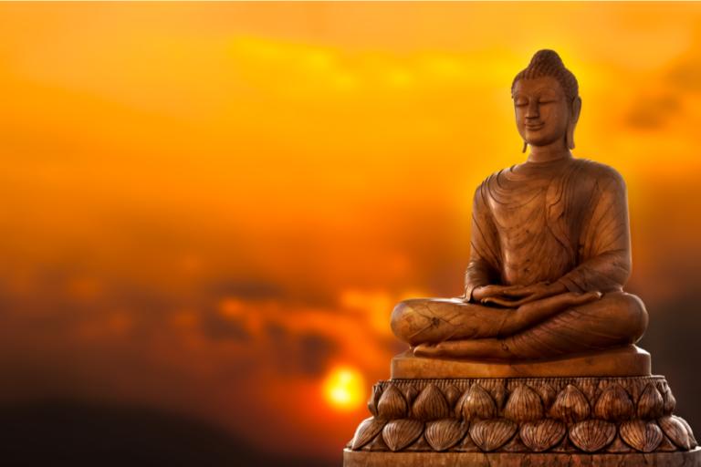 Was sagt der Buddhismus über falsche Wahrnehmungen