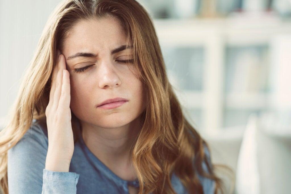 Welche Auswirkungen hat Stress auf die Psyche?