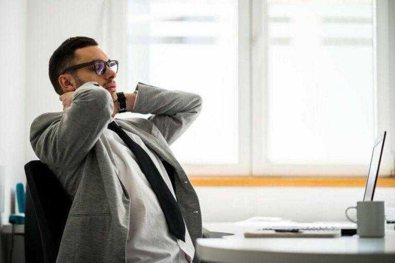 Stressoren in der Arbeitswelt