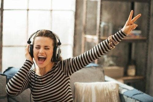 10 Gründe, warum du jeden Tag singen solltest!