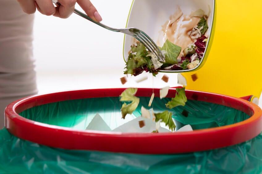 Lebensmittelverschwendung: Was du dagegen tun kannst!