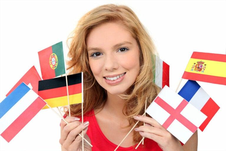 Motivation und Spaß beim Lernen einer neuen Sprache