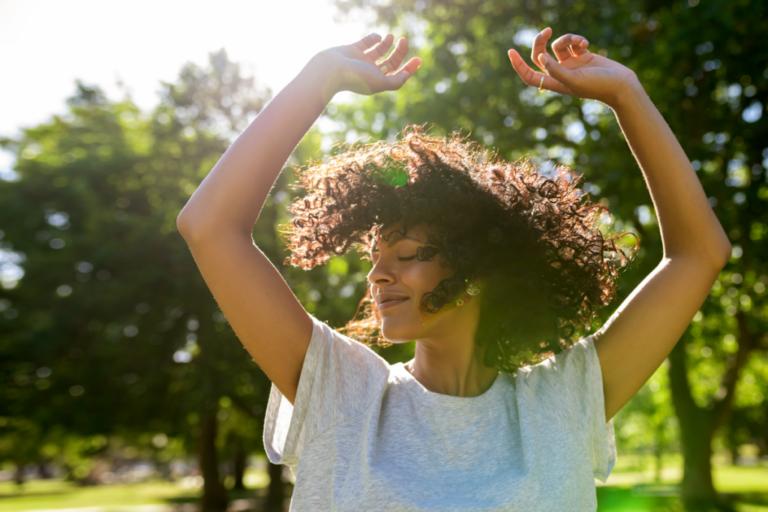 4 künstlerische Aktivitäten zum Abbau von Stress