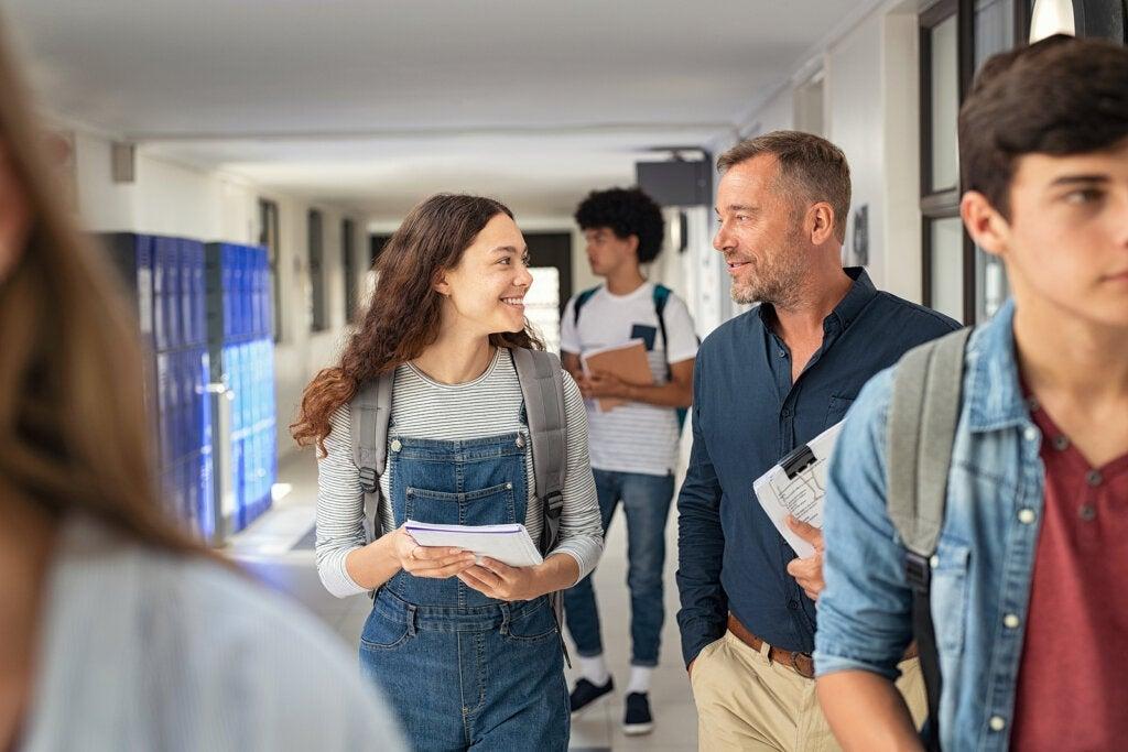 Berufsberatung und die Zukunft der jungen Menschen