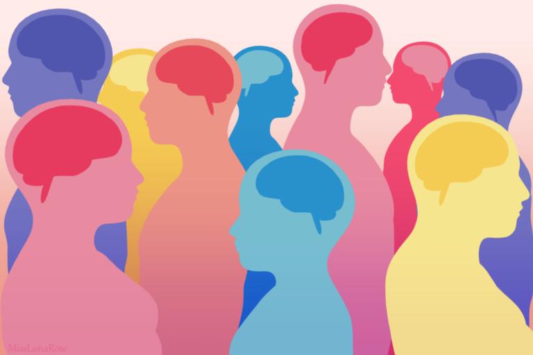 Die Wissenschaft über Farben und emotionale Muster