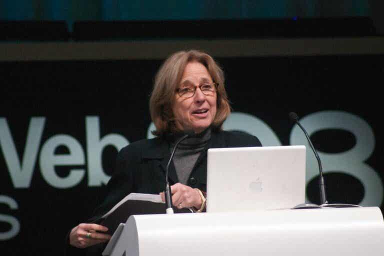 Helen Fisher und die Chemie der Leidenschaft