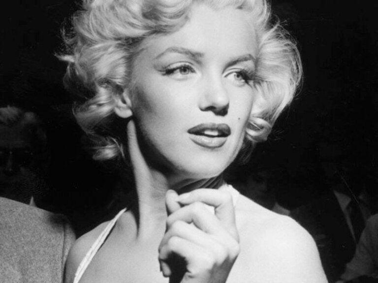 10 Zitate von Marilyn Monroe zum Nachdenken