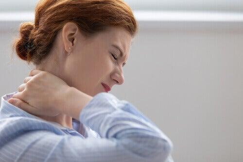 Die Symptome von ALS (Amyotrophe Lateralsklerose)