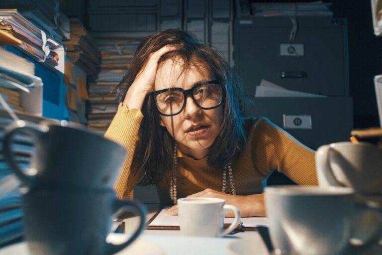 Ich hasse meinen Job, aber ich brauche ihn: Was kann ich tun?