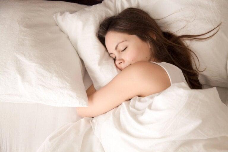 Detox-Schlaf für Wohlbefinden und Lebensqualität