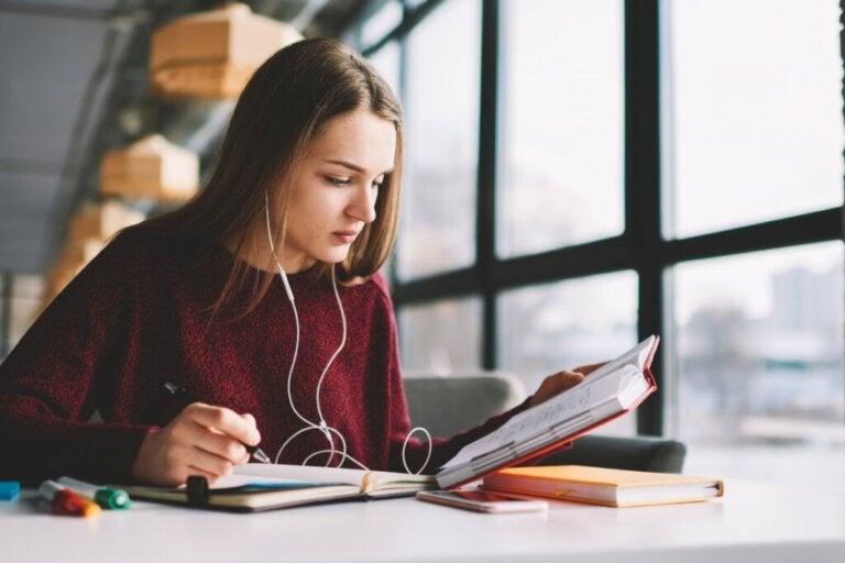 Ist Musik beim Lernen störend oder förderlich?