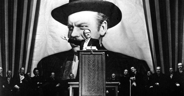 Die 5 besten Filme von Orson Welles