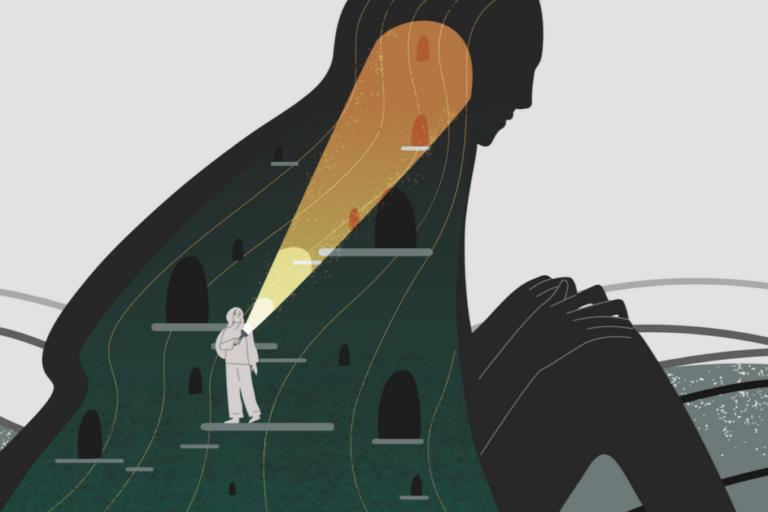 10 beudeutende Zitate über die Psychoanalyse