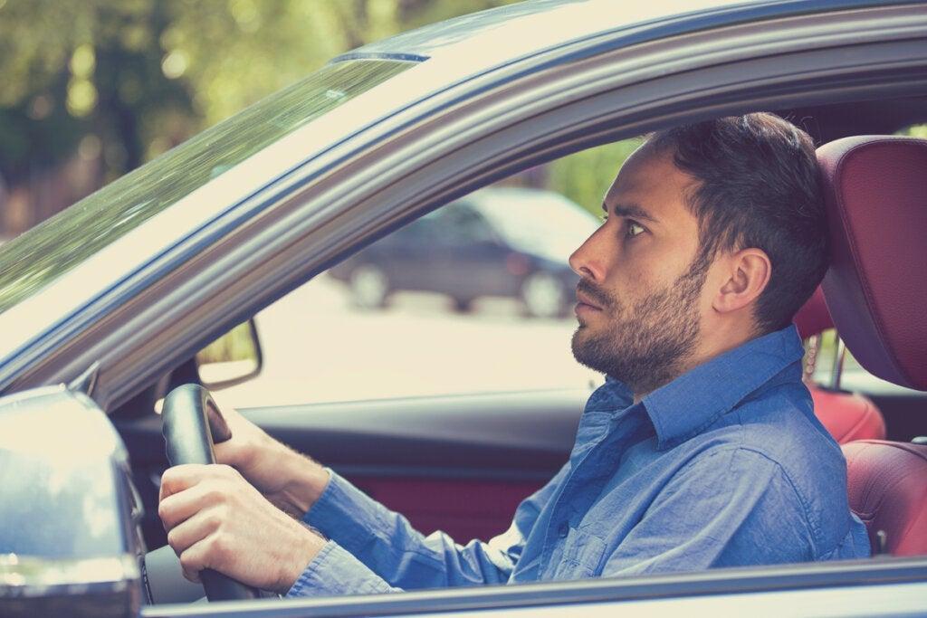 Die Angst vor dem Autofahren überwinden