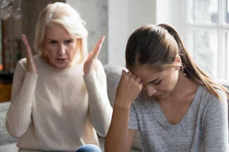 Wie du elterliche Missbilligung überwinden kannst