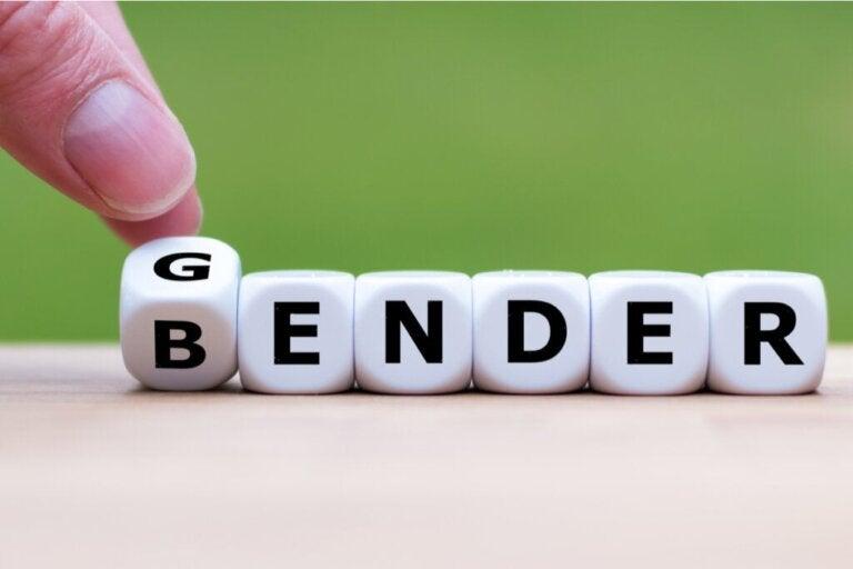 Gender Bender: Was ist das?
