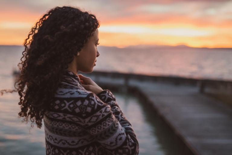 Angst und Intuition: Wie erkenne ich den Unterschied?