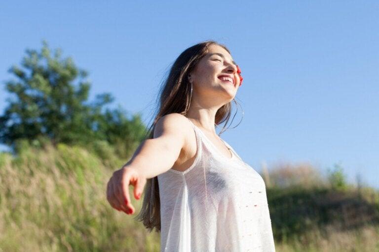 Emotionale Entspannung ist gleich wichtig wie körperliche Erholung