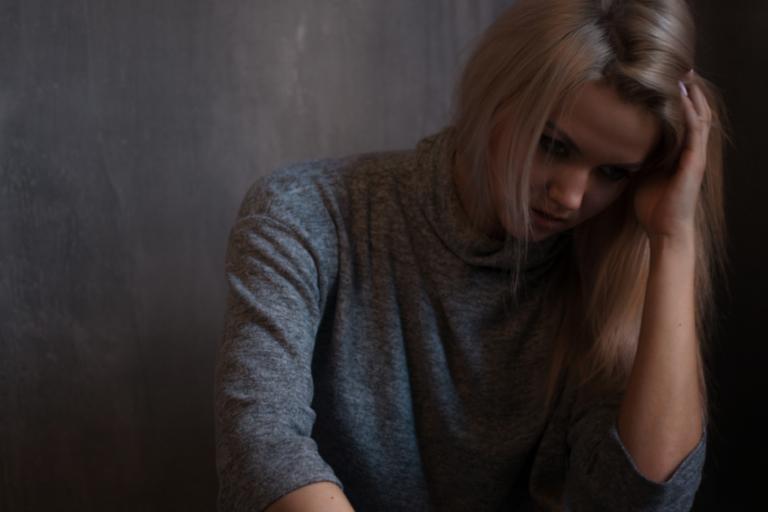 Der Zusammenhang zwischen Trauer und Psychose